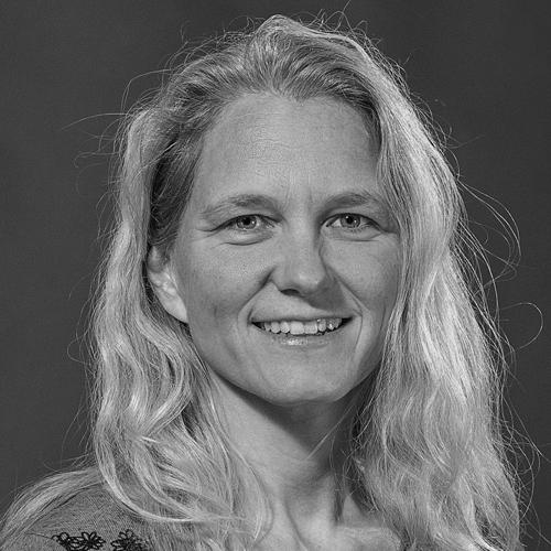 Silvia van der Werve